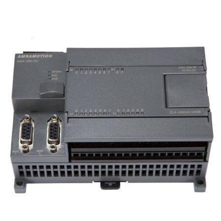Amsamotion CPU224XP S7-200CN PLC