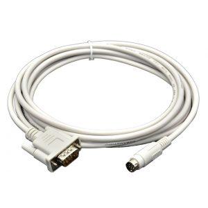 Delta DOP-B HMI to Delta DVP PLC CABLE
