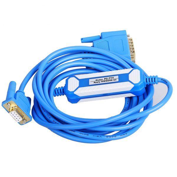 Siemens S5 Series PLC Programming Cable