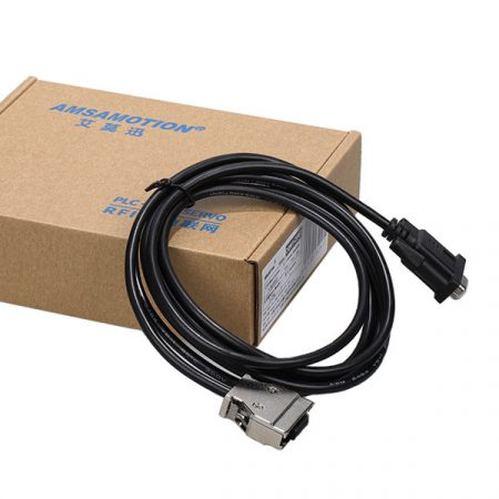 Omron PLC Programming Cable