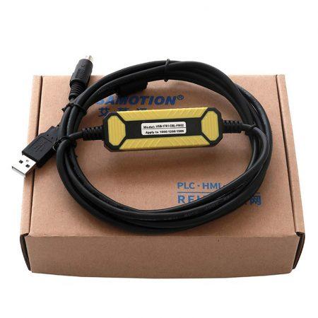 Allen Bradley AB Series PLC Programming Cable