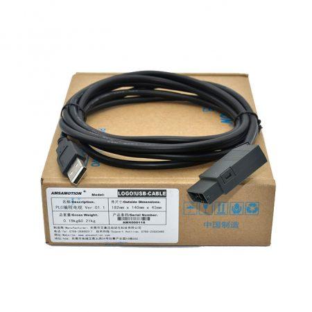 Siemens LOGO Series PLC programming cable