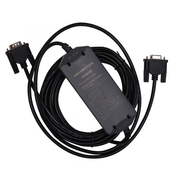 S7-200 PLC Programming Cable