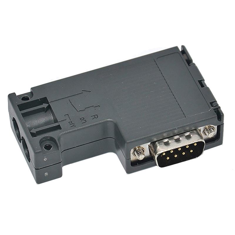 Siemens DP BUS 6ES7972-0BA12-0XA0 connector