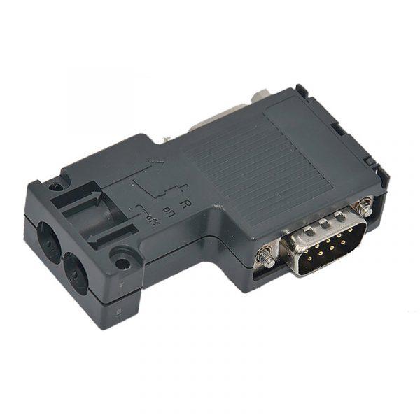 SIMATIC 6ES7972-0BB12-0XA0 PROFIBUS bus connector