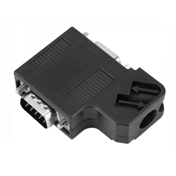 Siemens DP Profibus Connector 6ES7972-0BB41-0XA0 35