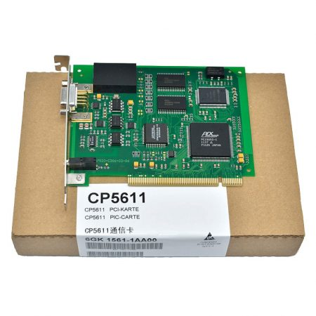 Siemens CP5621 A2 DP MPI PPI 1AA00 CP5621 Communication Card