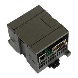 Siemens S7-300 Ethernet Isolated Communication Adapter