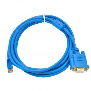 Koyo SN SM SH SR DL NK PLC Programming Cable
