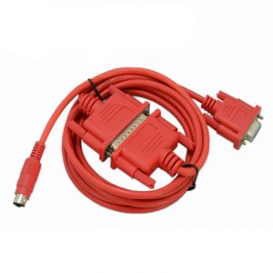 Mitsubishi FX0 FX0S FX1S FX0N FX1N FX2N A plc programming cable