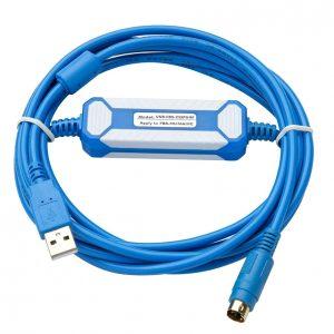 Fatek FBS FB1Z B1 Series PLC Programming Cable