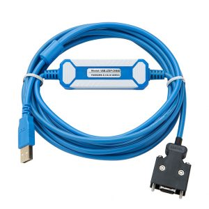 Yaskawa Sigma-II/ Sigma-III Servo Debugging Cable