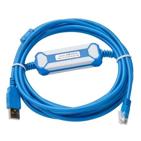 YOKO SN/SM/SH/SR/DL/NK/PLC KOYO Series PLC cable