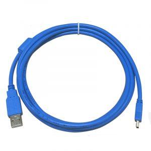 Mitsubishi Q Series Programming Cable