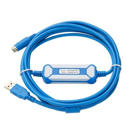 Emerson EC Series PLC Programming Cable