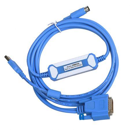 Panasonic Nais FP1 FP3 FP5 Series PLC Programming Cable