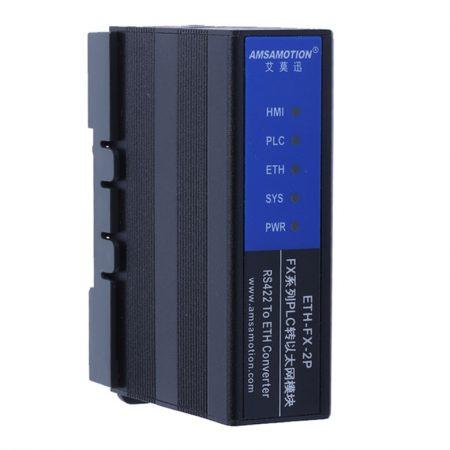 ETH-FX-2P Ethernet module