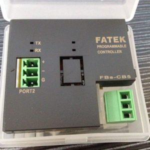 Fatek programmable controller