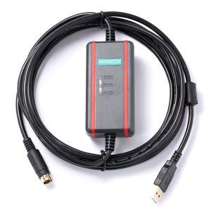 fx-usb-aw ftdi isolation cable