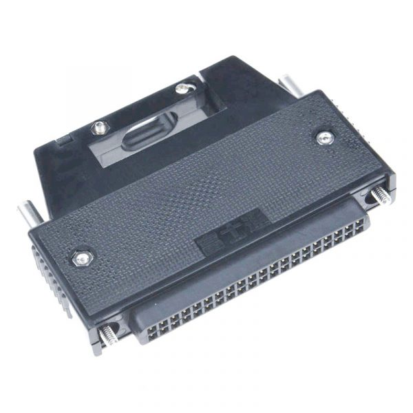 Fujitsu PLC Connector